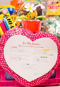 valentines day poem grade 3