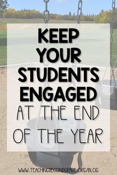 End of the year slump? I've got some fresh ideas for you to incorporate into your classroom to keep your students engaged and. Teacher Blogs, Teacher Hacks, My Teacher, Teacher Survival, End Of Year Activities, Literacy Activities, Math Games, Teaching Second Grade, 2nd Grade Math