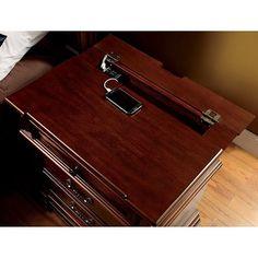 Furniture Of America,Gayle Eastern King Bed Collection CM7138EK