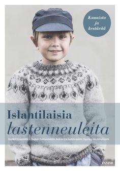 Islantilaisneule | Meillä kotona Beanie Pattern, Fair Isle Knitting, Drops Design, Knit Crochet, Graphic Sweatshirt, Sweatshirts, Hats, Clothes, Crocheting
