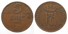 We will always help you to have a positive happy buying experience. Coins For Sale, Norway, Ebay