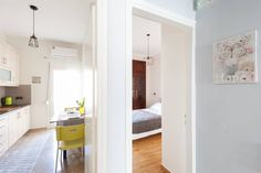 Eclectic Abode In Perfect Location Athens Airbnb