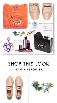 """TOTWOO GLOBAL LAUNCH - FIRST TIME EVER ON POLYVORE TO WIN A REAL PIECE OF EXPENSIVE JEWELRY"" by angelstar92 ❤ liked on Polyvore featuring Acne Studios, Chanel, WearableTech, totwoo and smartjewelry"