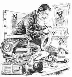 Episodios nacionales - Wikipedia, la enciclopedia libre