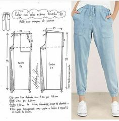 Sewing Pants, Sewing Clothes, Barbie Clothes, Barbie Barbie, Dress Sewing Patterns, Clothing Patterns, Shirt Patterns, Coat Patterns, Fashion Sewing