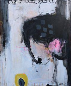 Trine Panum...Take me as I am...beautiful art!!