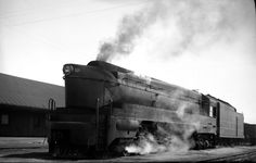 SA' s marvellous 520 class were big, impressive and versatile -- being able to run on most lines on the State. Here, 526 shows off its long lean lines. Steam Engine, South Australia, Locomotive, Train, Big, Trains, Zug, Locs, Strollers
