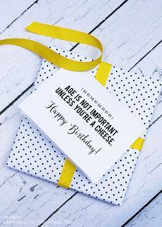 Free printable birthday cards on iheartnaptime.com