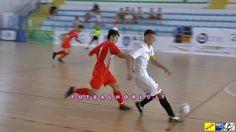 26/6/17 Futsal Antwerpen - Sportiamo , highlights , Allievi - Montesilva...