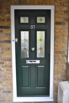 UPVC DOUBLE GLAZING /PVC ALUMINIUM WINDOWS & DOORS   United Kingdom ...