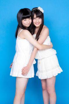 AKB48 チーム4 島崎遥香 入山杏奈03