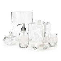 Bathroom Accessories Glass