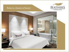 Experience the heaven of luxury staying at Feathers Hotel Chennai  http://radhahotels.com/feathers-chennai | 044 6677 6969 / 1800 419 1419  #FeathersHotelChennai #Feathers #Hotel #Chennai #FiveStarHotel #RadhaHotel #Restaurant #LuxuryHotel #Restaurant