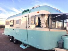 vintage rv ideas #Vintagecampers