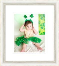 Happy St. Patrick's Day! - The Great Frame Up
