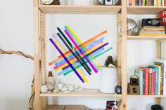 Make It Modern: Incorporate DIY Urban Inspired Artwork Into Your Decor in sponsor news events home furnishings art  Category