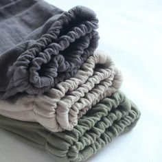 Dakota Linen Trousers – Rock Dove Baby Linen Trousers, Easy Wear, Merino Wool Blanket, Rock, Baby, Cotton, Clothes, Linen Pants, Outfits