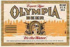 olympia washington beer