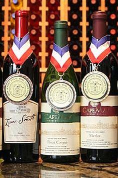 Love Cape May, NJ Winery