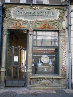 'La Fayencerie' Nevers, France