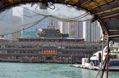 Một ngày khám phá thành phố Aberdeen ở Hồng Kông