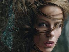 Kate Beckinsale, Loved her in Van Helsing