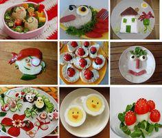 Food Presentation