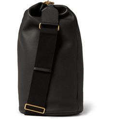 Gucci Leather Bag | MR PORTER