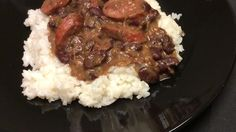 Louisiana Red Beans and Rice Another great recipe for your Mardi Gra party. #totallyinspiredlivingtribe #kookiekathy #joinmyteam #2017makeityouryear