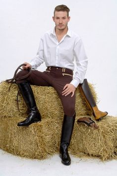 The Effective Pictures We Offer You About Equestrian Fashion A quality picture can tell you many things. You can find the most beautiful pictures that can be presented to you about Equestrian Fashion Riding Gear, Riding Boots, Men's Equestrian, Equestrian Fashion, Outfits Hombre, Vest Outfits, Hottest Male Celebrities, Mens Attire, Men In Uniform