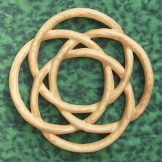 Knot of Four-Celtic Calendar-Wheel of the Year-Circles and Sabbats