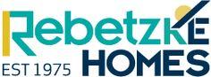 Rebetzke Homes Logo