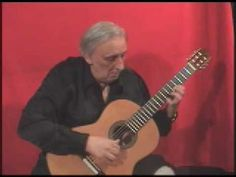 Albinoni - Adagio by Cesar Amaro (Guitar solo) - YouTube