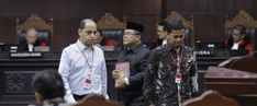 MEDIA HUKUM INDONESIA: MK Gelar Sidang Lanjutan UU Penodaan Agama
