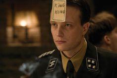 Still of August Diehl in Inglourious Basterds (2009)