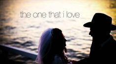 Levi + Sarah - the one that i love