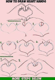 drawing step easy valentines draw tutorial valentine happy simple tutorials heart beginners funny articoblog begi
