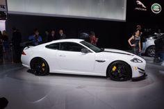 2014 Jaguar XKR-S GT http://www.jaguarorlando.com/2013-jaguar-xkr-s-gt.htm