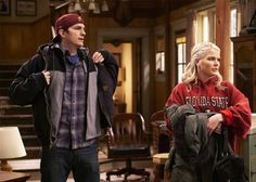Ashton Kutcher and Kelli Goss in The Ranch Abby The Ranch, The Ranch Tv Show, Series Movies, Movies And Tv Shows, Netflix Series, Tv Series, The Ranch Netflix, Kelli Goss, Sam Elliott