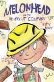 Melonhead and the We-Fix-It Company- my newest book in the Melonhead series. I hope you'll have time to give it a read.