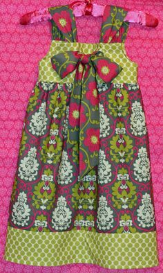 I already have this fabric!!