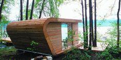 Singlehaus von Tommie Wilhelmsen
