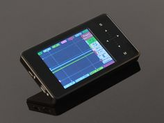 DSO Touch Digital Oscilloscope - Unmanned Tech