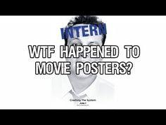 Mais qu'est-il arrivé aux affiches de film?
