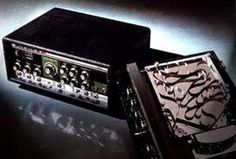 roland space echo...doesn't get any cooler. owned two before but lusting again...