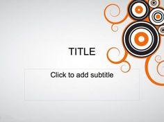 Designrshub post: Free and Premium Microsoft PowerPoint Templates #designrshub list