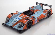 Morgan Judd, 24h Le Mans 2012, No.24, Nicolet/Lahaye/Pla. Spark, 1/18, No.18S077. 150 EUR