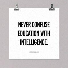 Book sense. Common sense. If you're lucky, you have both.