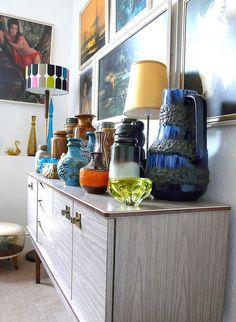 60s Ceramics