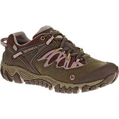 18ed6b15a3 Merrell Womens All Out Blaze Waterproof Hiking ShoeBlack SlateBlush7 M US      Continue to the product at the image link. (This is an affiliate link)